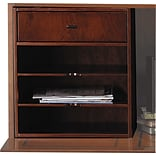 Bourbon Cherry Horizontal Hutch