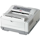 OKI® B4600 Single-Function Mono Laser Printer