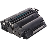 Troy® MICR Secure HP 51X (Q7551X) Black High-Yield Laser Toner Cartridge