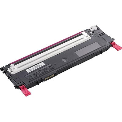 Dell D593K Magenta Toner Cartridge (J506K)