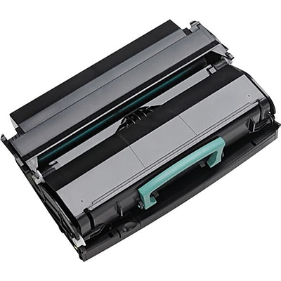Dell PK941 Toner Cartridge, Black, Use and Return (PK941), High Yield