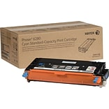 Xerox Phaser 6280 Cyan Toner Cartridge (106R01388)
