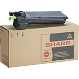 Sharp Black Toner Cartridge (AR-168NT)