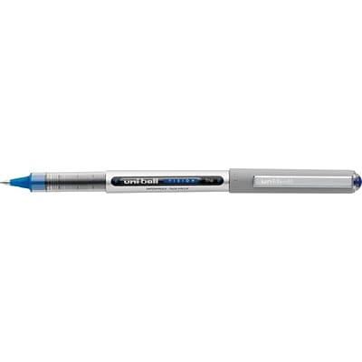 uni-ball® Vision™ Roller, Blue Ink, Fine Point
