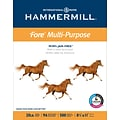 Hammermill® Fore® 8-1/2x11 MP Paper