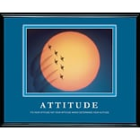 Advantus Attitude Framed Prints