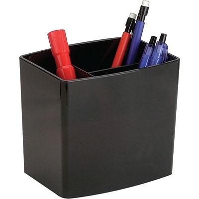 Officemate® 2200 Series Desk Accessories, Large Pencil & Pen Cup Holder