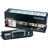 Lexmark X203A11G Black Return Program Toner Cartridge