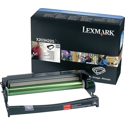 Lexmark™ X203H22G Photoconductor Kit