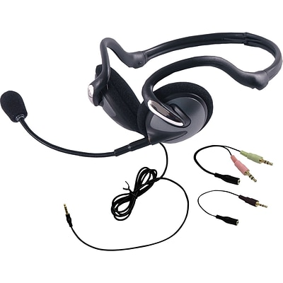 GE VoIP All-in-One Foldable Headset