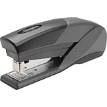 Swingline® LightTouch® Reduced Effort Stapler, Fastening Capacity 25 Sheets/20 lb., Black