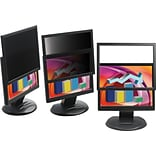 3M™ Framed Privacy Filter for 19 Standard Monitor (PF190C4F)