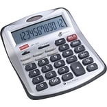 Staples® SPL-320-CC 12-Digit Desktop Calculator