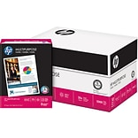 HP Multipurpose Paper, 8 1/2 x 11, Case