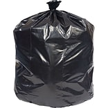 Brighton Professional™ 30x36 25-30 Gallon Trash Bags, Linear Low Density, Light Gauge, 250 Bags/Box,