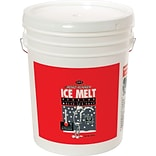 Scotwood Road Runner® Ice Melt Blend, Melts to -15 Degrees, 50 lbs., Pail