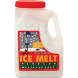 Road Runner 12lb. Ice Melt, 4/CS