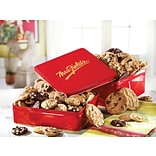 Mrs Fields Orig Cookies, Red Tin, 60 Pieces