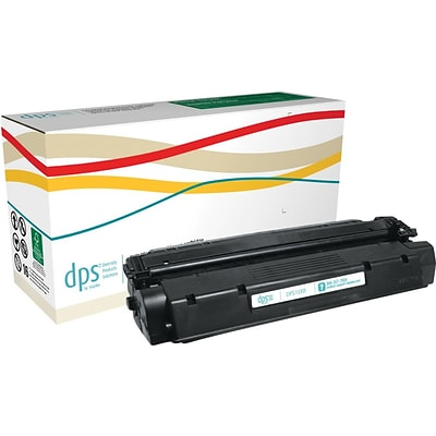 Diversity Products Solutions Remanufactured HP 15X (C7115X) Black High-Yield Laser Toner Cartridge