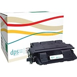 Diversity Products Solutions by Staples™ Reman Laser Toner Cartridge; 27A (C4127A)