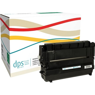 Diversity Products Solutions by Staples Reman Laser Toner Cartridge, Panasonic UG3313