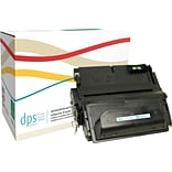 Diversity Products Solutions Remanufactured HP 38A (Q1338A) Black Laser Toner Cartridge