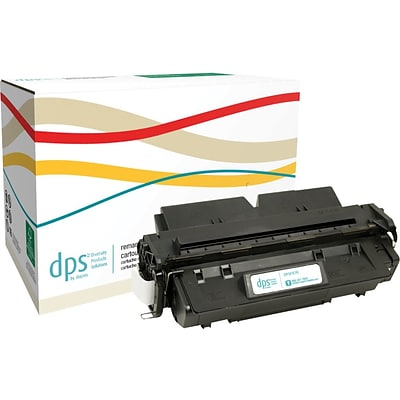 Diversity Products Solutions by Staples Reman Laser Toner Cartridge, Canon FX-7 (7621A001AA)