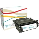 Diversity Products Solutions by Staples Reman Laser Toner Cartridge, Lexmark T640, High Yield