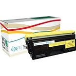 Diversity Products Solutions by Staples Reman Laser Toner Cartridge, Brother TN540