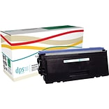 Diversity Products Solutions Reman Laser Toner Cartridge, Brother TN-550