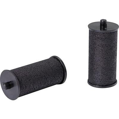 Monarch® Pricing Gun Ink Roller Refill, Black, 2/Pack