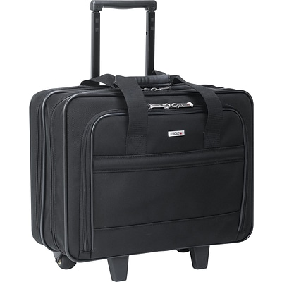 Solo® Rolling 15.6 Laptop Bag