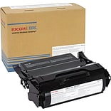InfoPrint Return Program Toner Cartridge, 39V2513, High Yield, Black