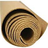 Ghent Cork Roll 1/8 Thick, 12L x 4W