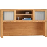 Bush® Maple Cross 60 Hutch