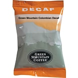 2.2oz. Decaf Colombian Coffee Pk