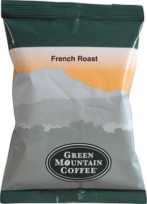 Green Mountain(r) 2.2oz French Roast Coffee Pk