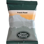 Green Mountain® 2.2oz French Roast Coffee Pk