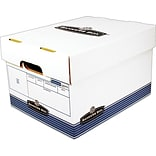 Bankers Box® R-KIVE® O/S™ Storage Boxes