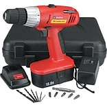 Great Neck® GNS80167 18 V 2 Speed Cordless Drill