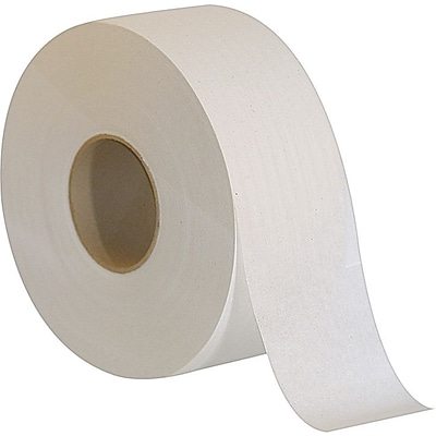 Acclaim® 2-Ply Jumbo Toilet Paper by GP PRO, White, 1000 Per Roll, 8 Rolls/Case (13728)