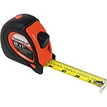 Great Neck Tape Measure, Sheffield® Extramark™, 1 x 25