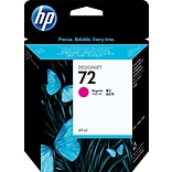 HP 72 69ml Magenta Ink Cartridge (C9399A)