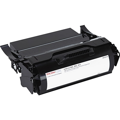 InfoPrint 39V2515 Return Program Black Toner Cartridge, Extra High Yield