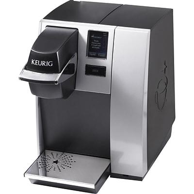 Keurig K150 Commercial K Cup Coffee Maker Free Ship 192 Free K Cups