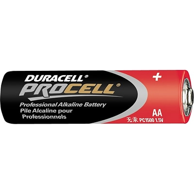 Duracell PRO-CELL AA Battery, Each