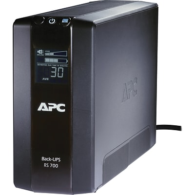 APC® UPS Systems, Back-UPS RS 700