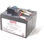 APC® RBC48 Replacement Battery Ctdg.