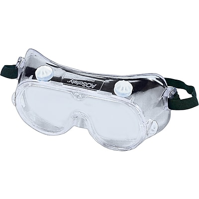 3M™ Safety Splash Goggles, Clear