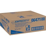 Kimtech Prep™ Wipers for the WetTask™ System, Refill, 540/Case